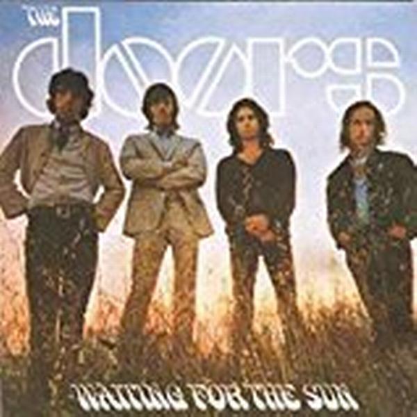The Doors - Soul Kitchen Lyrics | MetroLyrics